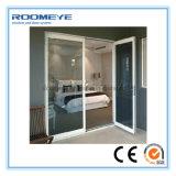 Roomeye 공장 가격 거주를 위한 알루미늄 여닫이 창 문