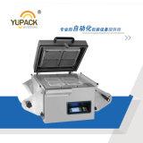 Yupack 2015 plus défuntes machines de cachetage de plateau de Machine&Map de mastic de colmatage de plateau de vide de dessus de Tableau