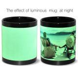 Sublimación Coated Ceramic Mug Fabricantes