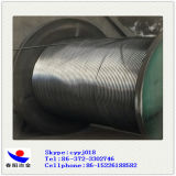 Manufacture chinois de Cafe Cored Wire