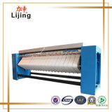 Wäscherei Equipment Industrial Machine Flatwork Ironer in Hotel (2.2m~3.0m)
