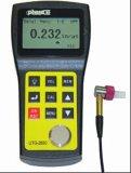 Medidor de espessura por ultra-som preciso Ultra