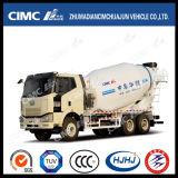 Тележка смесителя высокого качества JAC/FAW/HOWO/Liqi/Shacman/Auman/Beiben/Dongfeng 6*4