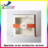 2015 Nouvelle conception Boîte en carton de pliage des cosmétiques pour le corps de l'huile