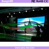 Panneau visuel d'Afficheur LED de fond d'étape P5 pour la location
