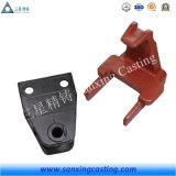 Bastidor modificado para requisitos particulares fábrica china de la precisión del acero inoxidable