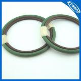 工場Produce PTFE Double Lip Oil SealかStep Seals