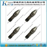 Couteuse à tige ronde Pick Aguer Trenching Tools Drill Bit CH31sr
