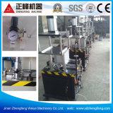 Máquinas de trituração automáticas do fim da liga para o perfil de alumínio