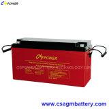 Energien-Speicher-Hochtemperaturgel-Batterie 12V135ah