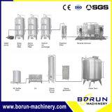 Het kleine Systeem van de Filtratie van het Water van de Capaciteit