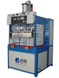 Máquina de soldadura de alta freqüência do fusível especial para o caso de couro