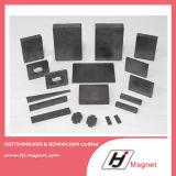 Super leistungsfähiger permanenter ökonomischer Magnet-Hersteller des Ferrit-N35-N52 mit Ferrit-Magneten