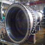 熱交換器の鋼鉄管の版のための専門のチタニウムの管シート