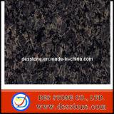 Mosaico de suelos de granito Cafe Bahia (losa de des-GT021)