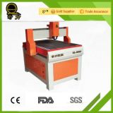 Anunciando o router Ql-1224 do CNC