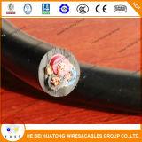 Núcleo de cobre do fio 600V 4 de Soow da porca do condutor UL62
