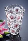 유리제 Vases, 포도주 잔, 등등