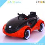 Le véhicule électrique des doubles doubles enfants électriques à télécommande neufs d'entraînement 2.4bluetooth