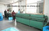 Balai blanc de filament avec le traitement en bois GM-B-034