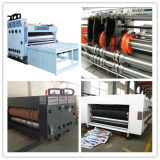 Impressora de Flexo da máquina da classe elevada Semi-Auto