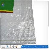 米のムギの穀物のための25kgs 50kgsのPPによって編まれる袋