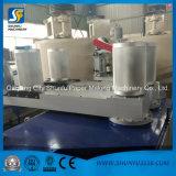 Máquina de papel da câmara de ar de núcleo para as fitas/núcleo de papel espiral que fazem a máquina/máquina de papel da câmara de ar