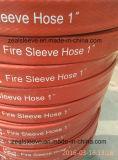 産業等級Firesleeve