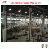 Máquina de hacer Bolsa tejida PP (SL-SC-4/750)