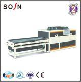 Máquina da imprensa de Membrance do vácuo da fábrica de Sosn