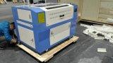 100W 10mmのアクリルの切断の彫版機械960
