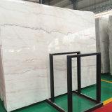 高品質のGuangxiの白い大理石、大きい平板のタイル