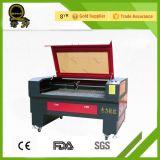 Máquina de estaca quente do laser do CNC da fonte da fábrica da venda Ql-1410