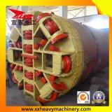 pipe d'équilibre de la terre de roche de 2400mm mettant sur cric la ligne de production à la machine