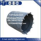 Core цилиндра экструдера с пулей зубьев для буровых установок