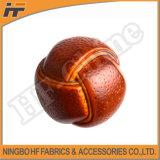 Сферическую форму искусственной кожи .
