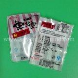 Vakuumspeicher-Beutel für das Verpacken der Lebensmittel und Teebeutel