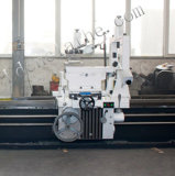 Cw61200 de Lichte Conventionele Horizontale Machine Van uitstekende kwaliteit van de Draaibank