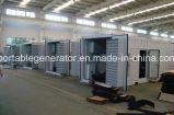 10-3250kVA 대역 (전성기) 열려있는 디젤 엔진 (soundproof&containerized) 발전기