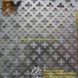 Лист металла Ss 304 Perforated
