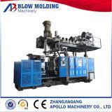 Macchina di plastica dello stampaggio mediante soffiatura dell'espulsione del timpano dell'HDPE della Cina 200L