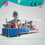 Machine de papier à grande vitesse de Relling de machine du faisceau Trz-2017 pour le cône de papier
