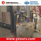 Pianta di rivestimento di alluminio della polvere nella riga di rivestimento della polvere