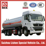 Camion del serbatoio dell'olio di alta qualità 4X2 Dongfeng 12000L