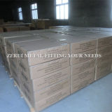 Certificado CE R410A Grado aislamiento de tuberías de cobre