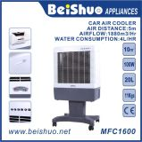 Klimaanlage für Auto-Inverter-Verdampfungsluft-Kühlvorrichtung