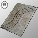 couvre-tapis réglé de la douche 3D de maison de salle de bains essentielle solide de plancher