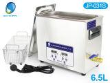 청소 최빈값 (JP-031S와) 실험실 사용을%s 배수장치를 가진 6.5liter 초음파 세탁기술자