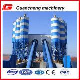 중국에 있는 구체적인 생산 공장 섞는 플랜트 콘크리트