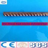 Rebar del Acero de HRB400 6m M 8m M en la Bobina para la Construcción